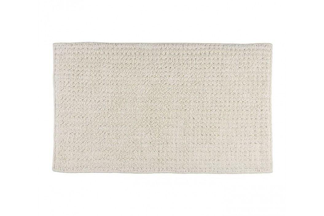 Předložka do koupelny, slonová kost, 50x80cm - (BA65223)