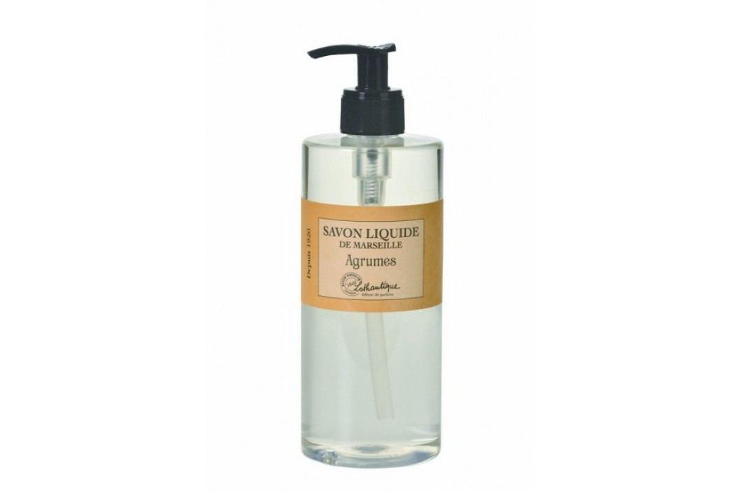 Tekuté mýdlo Lothantique CITRUS, 500 ml