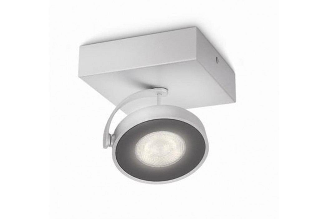 PHILIPS MyLiving CLOCKWORK nástěnné svítidlo 53170/48/16 LED