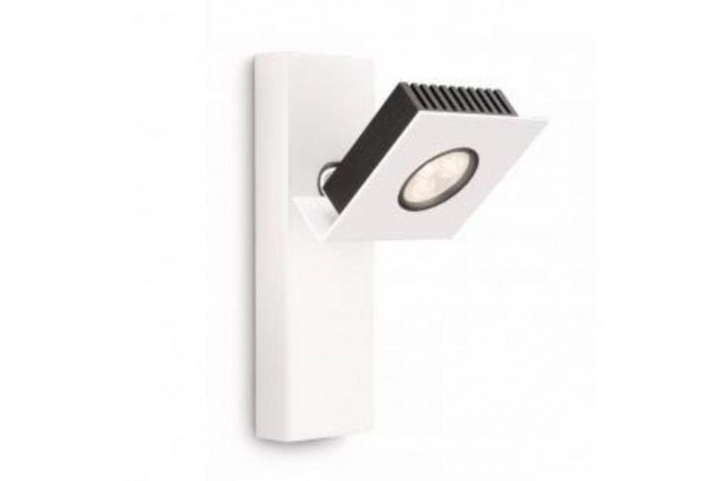 Philips myLiving METRYS 56430/31/16 LED nástěnné svítilo