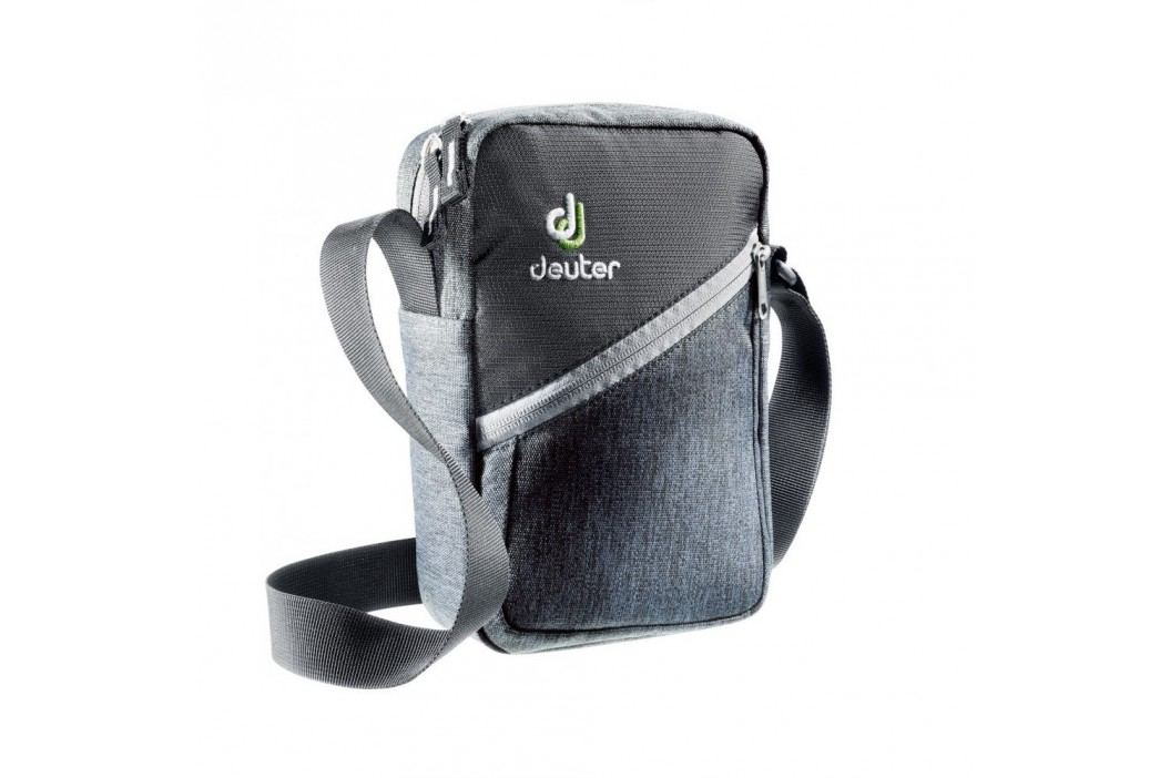 Deuter Escape II modrá