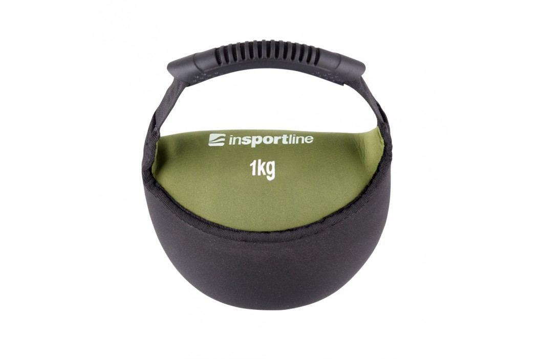 inSPORTline Bell-bag 1 kg