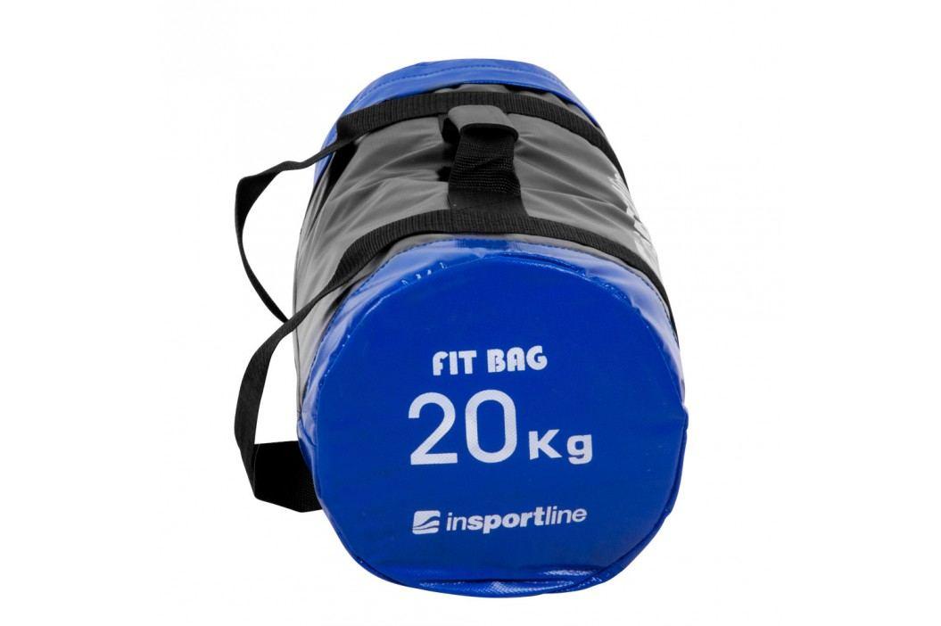 inSPORTline FitBag - 20 kg