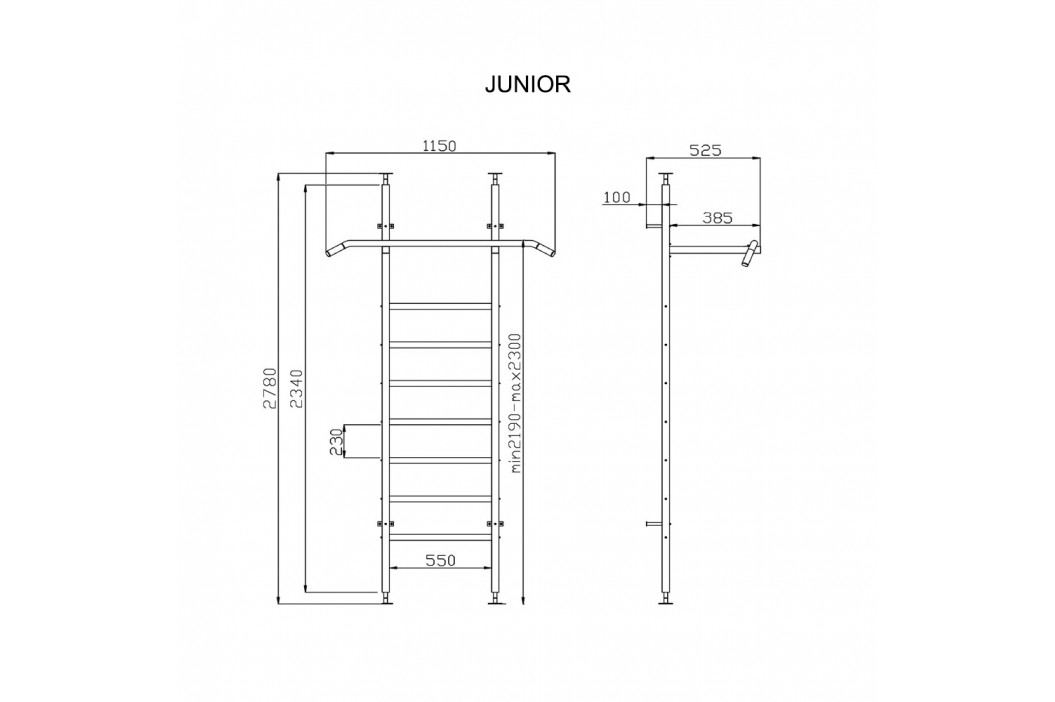 Benchmark Junior