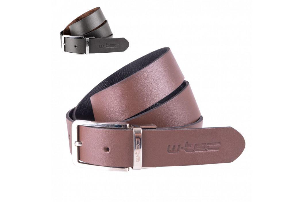 W-TEC Machoo hnědá/černá - 95 cm
