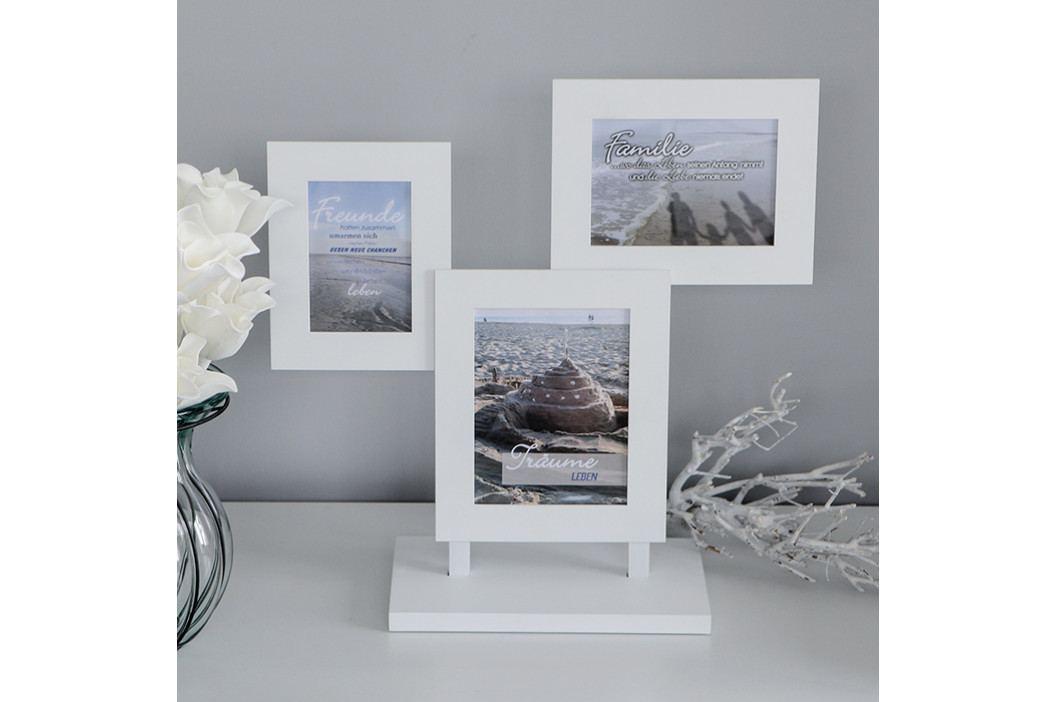 Rámeček na fotky pro 3 fotky Holiday, 53 cm