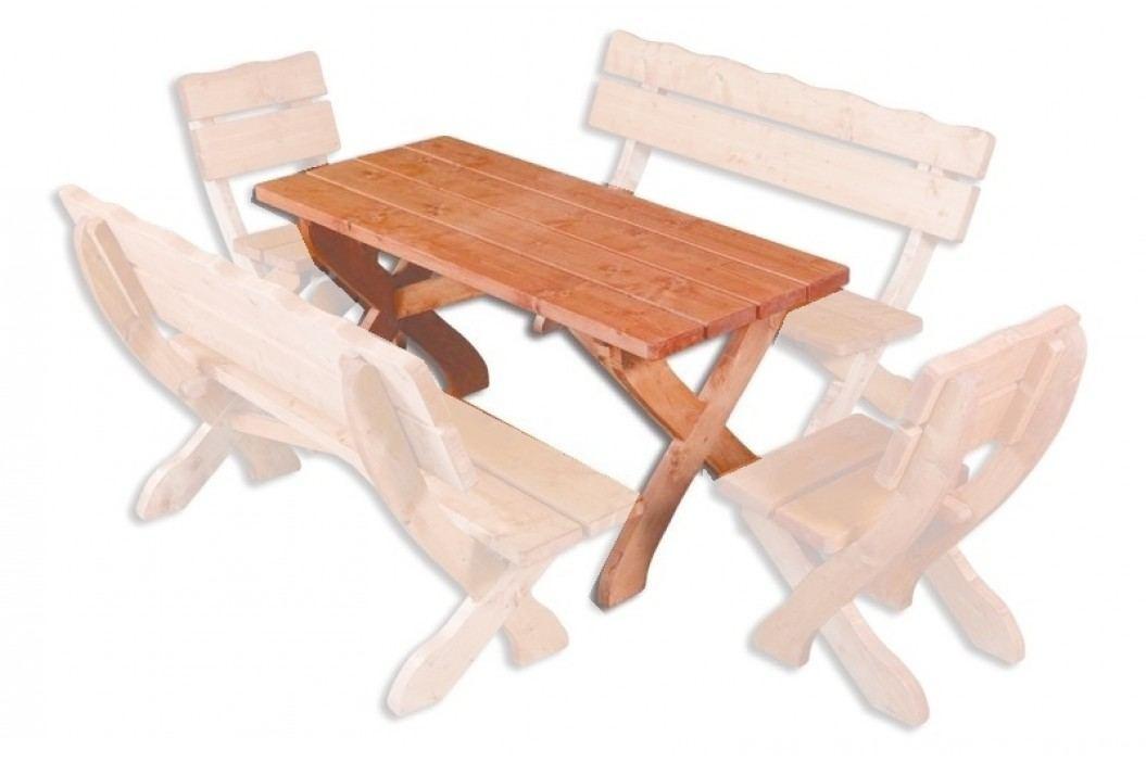 OM-105 zahradní stůl