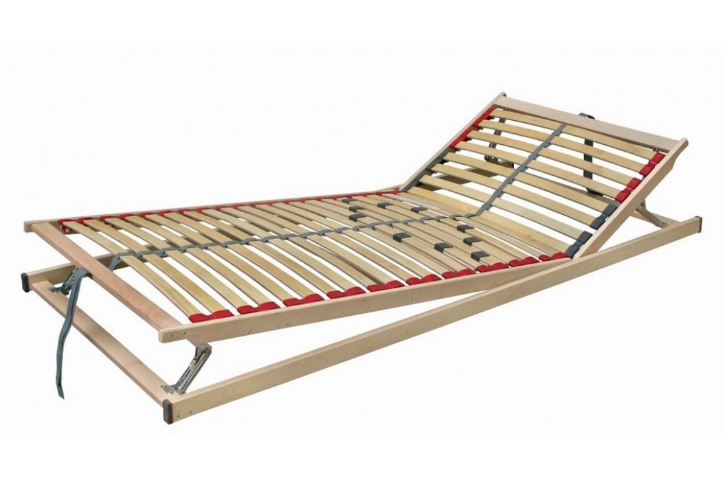 Lamelový rošt do postele v šíři 90 cm typ Relax KN188 obrázek inspirace