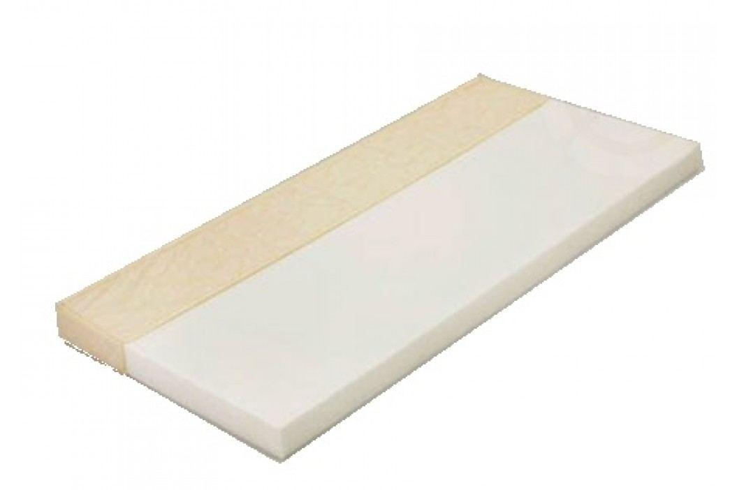 DOLMAR pěnová matrace 90x197 cm