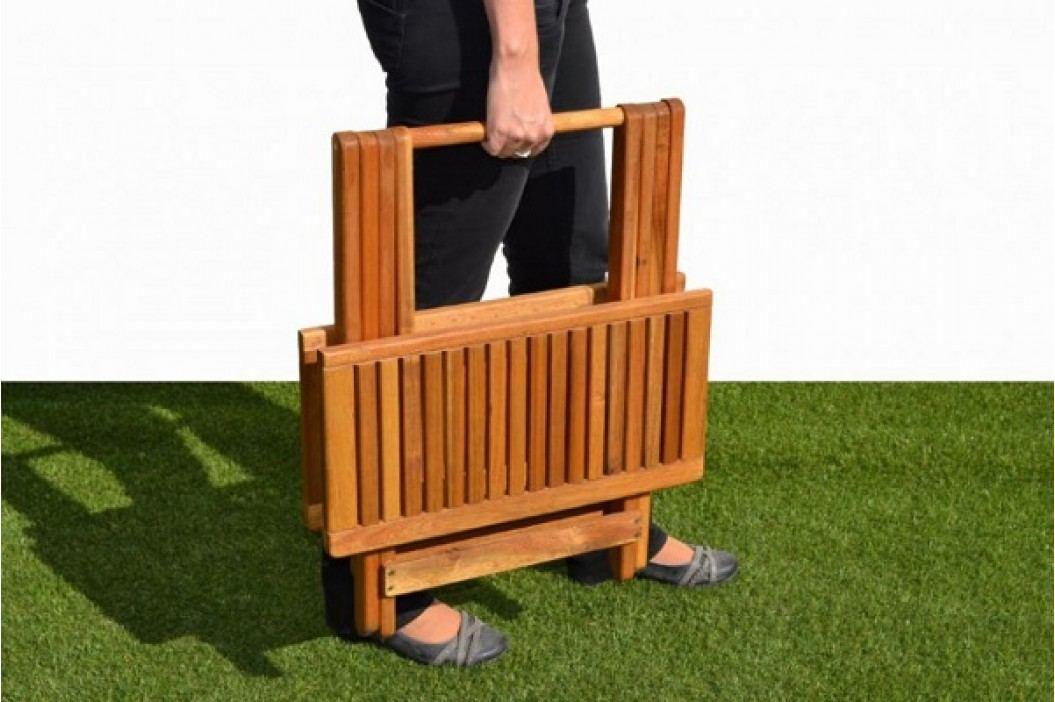 Stolek odkládací dřevěný IPSWICH