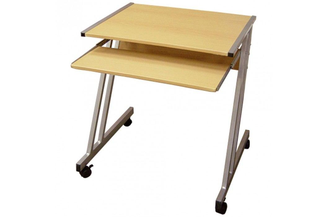 PC stůl F073 buk