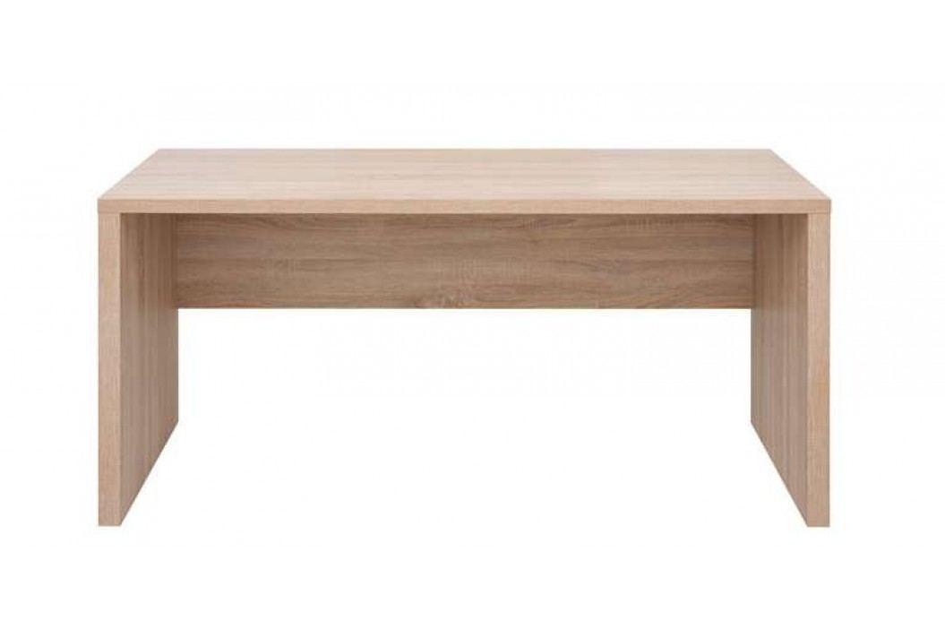 Psací stůl VENOM MIX BIU/160 dub sonoma