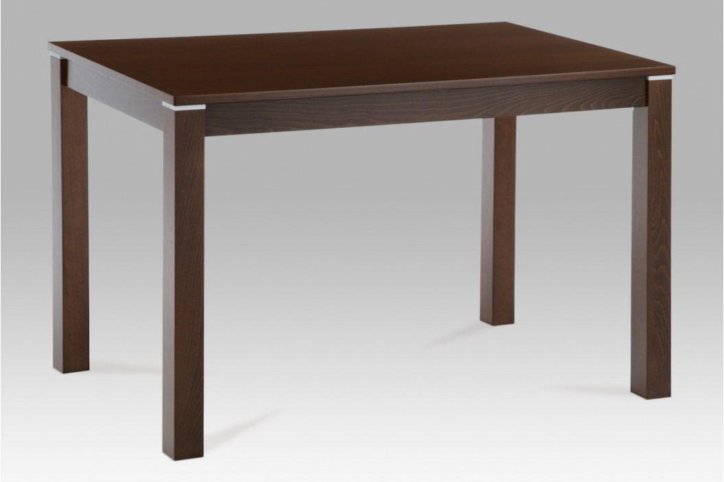 Jídelní stůl v barvě ořech BT-4684-WAL