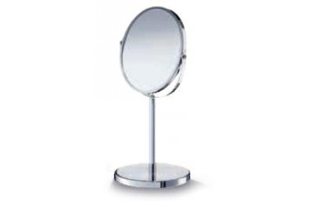 Kosmetické zrcátko chrom E164