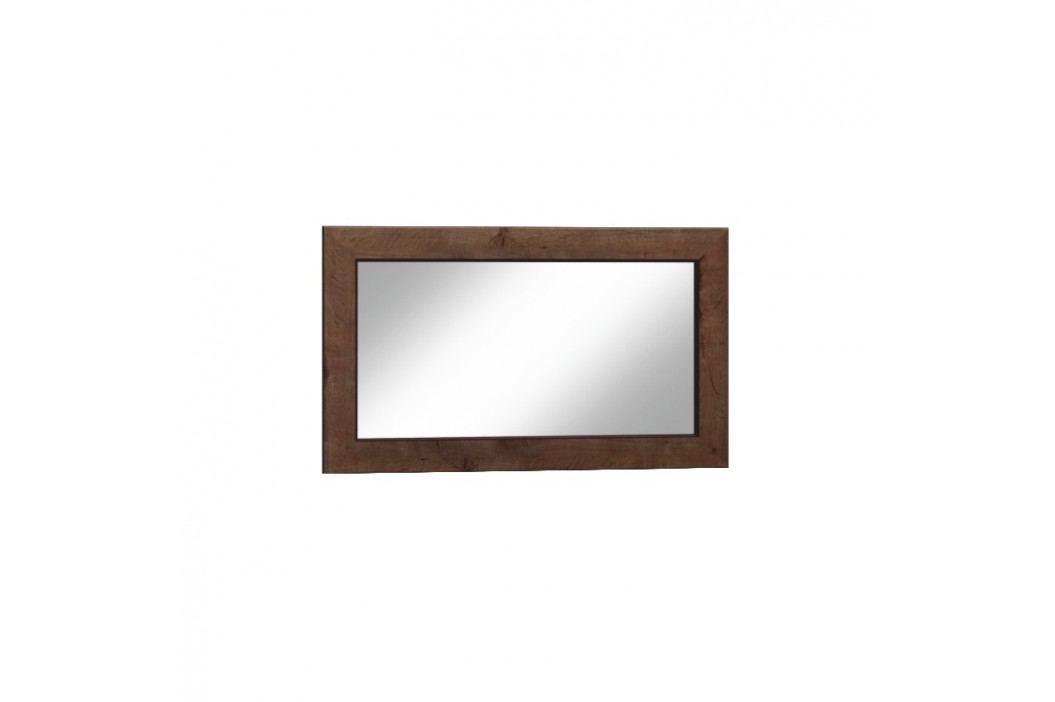 zrcadlo, dub lefkas, TEDY Typ T17