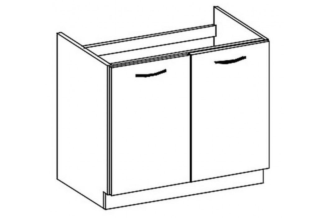D80ZL dolní skříňka pod dřez TRUFEL