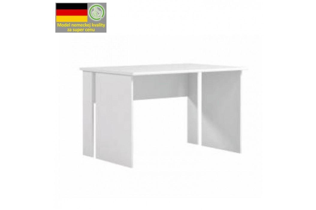 PC stůl v jednoduchém moderním provedení BEK - 08