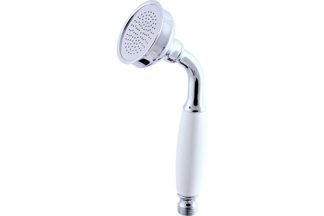 Sprchová růžice ruční KS0017 chrom