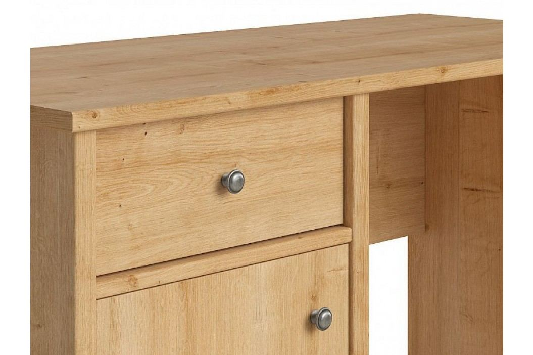 Psací stůl PORTO BIU/120 dub burlington