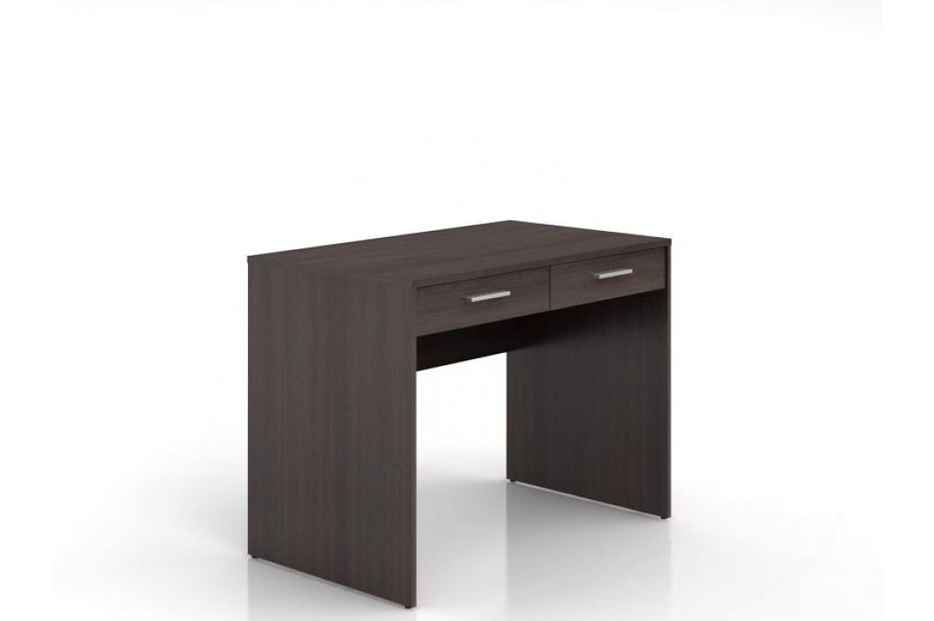 Psací stůl NEPO BIU2S wenge