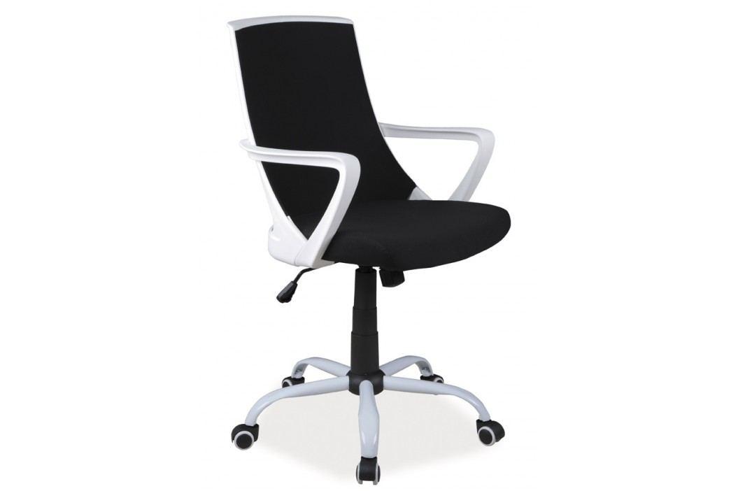 Kancelářské křeslo Q-248 černá