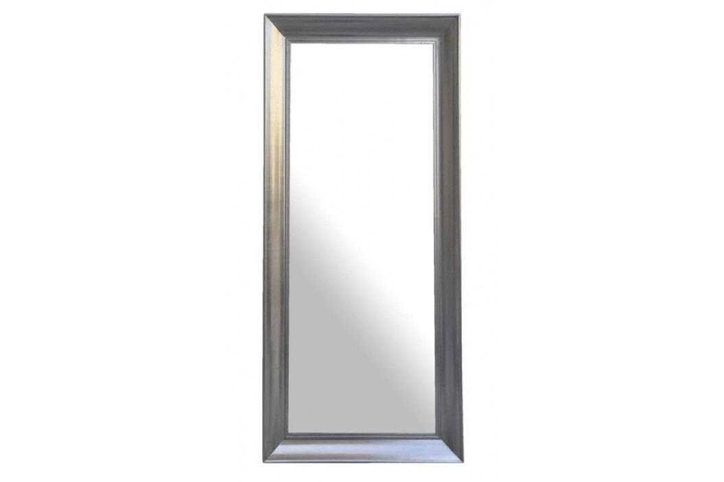Zrcadlo HORIZON 180x80 stříbrná