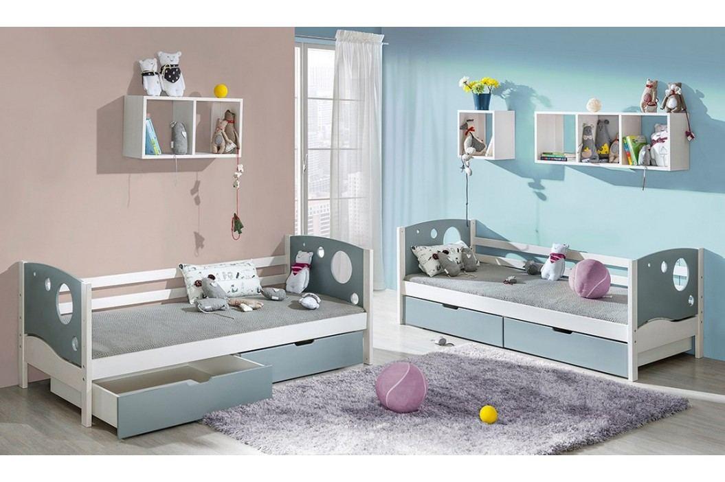Dětská postel KEWIN
