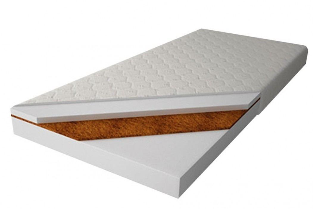 Pěnová matrace oboustranná 90x200x14cm M90-Bari