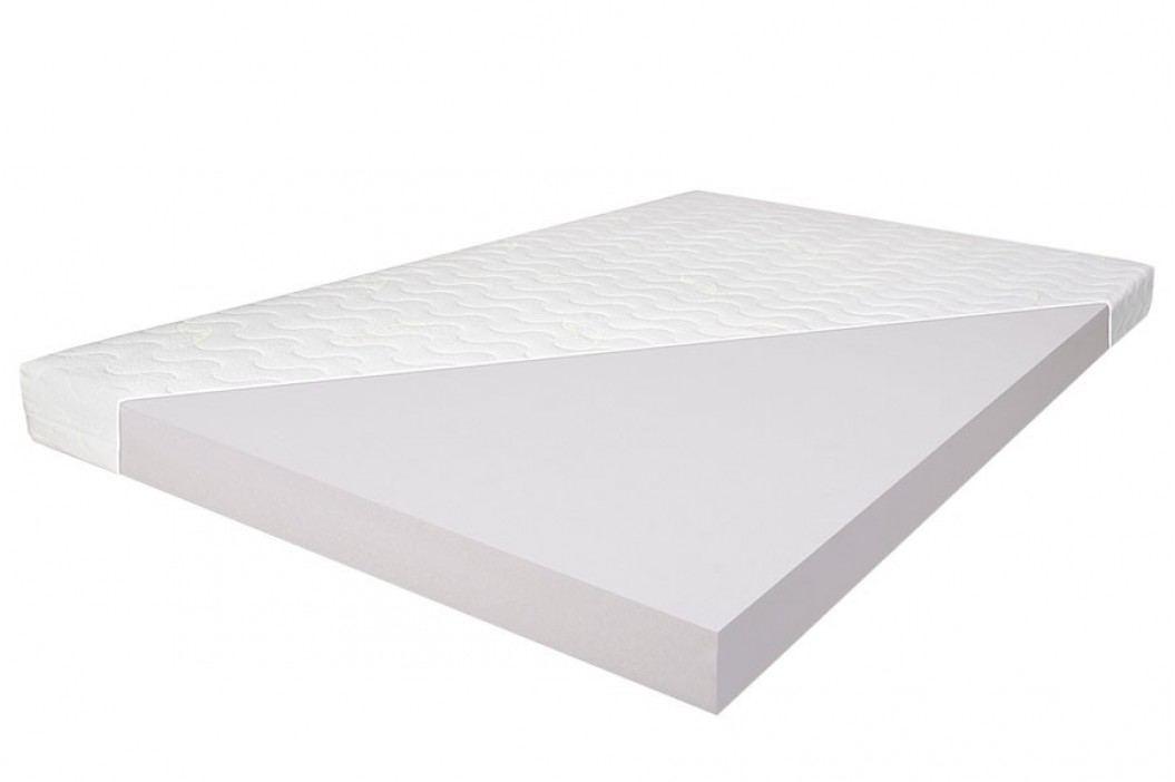 Pěnová matrace oboustranná 80x200x16cm PORTO