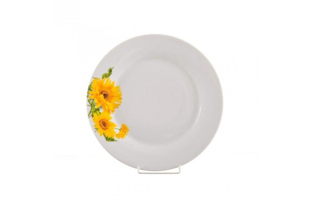 Sada talířů SUNNY, 18 ks, OK