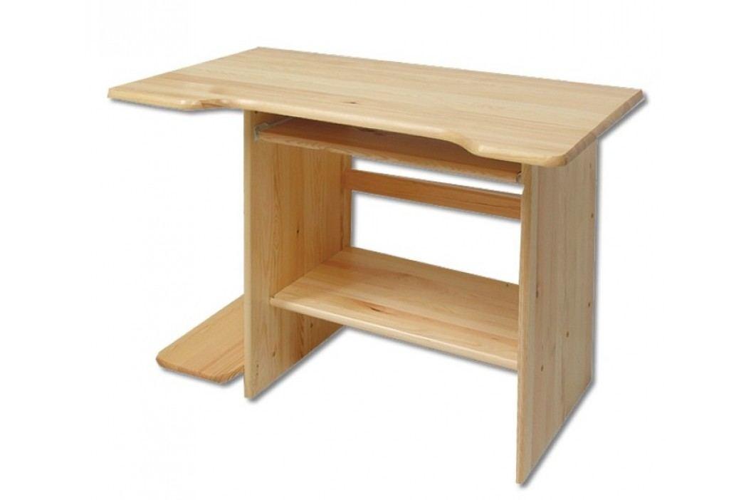 Dřevěný pracovní stůl typ RB110 KN095