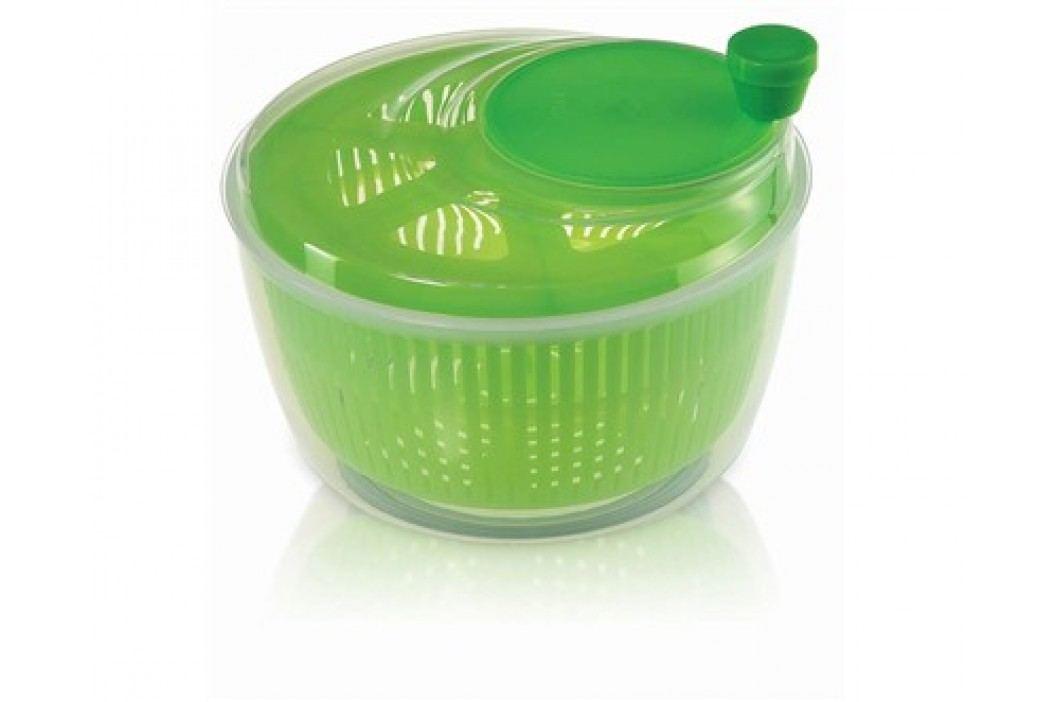 Odstředivka na salát 5 l, zelená