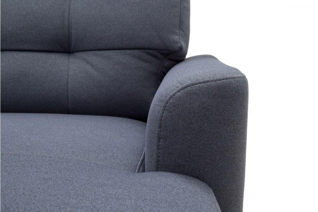 Sedák s jedním bokem s možností výběru potahu B1 typ levý KN645