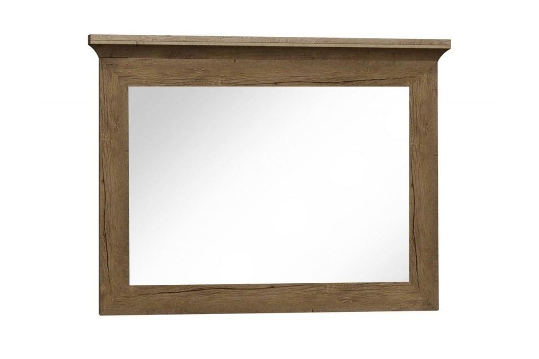 Závěsné zrcadlo s možností výběru dekoru typ A8 KN746