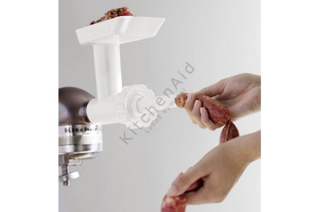 Nástavec na plnění klobás KitchenAid SSA