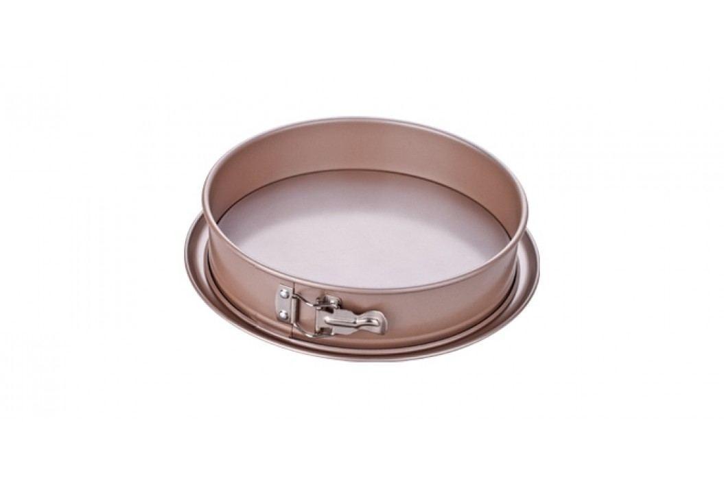forma na dort rozkládací DELÍCIA GOLD ø 26 cm