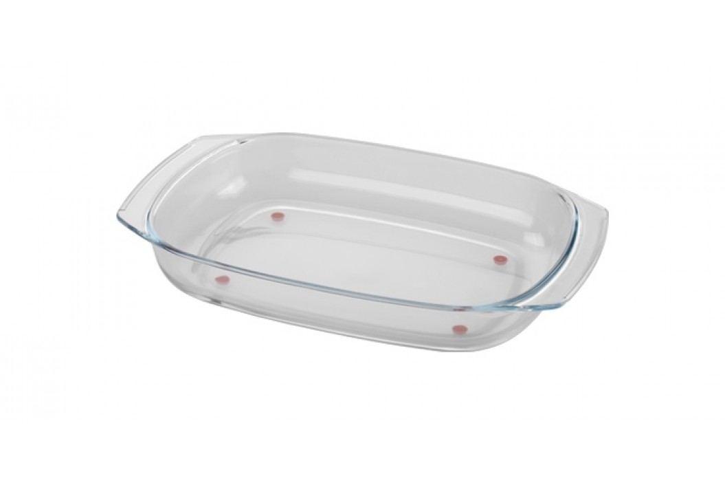pekáč nízký DELÍCIA GLASS 40 cm
