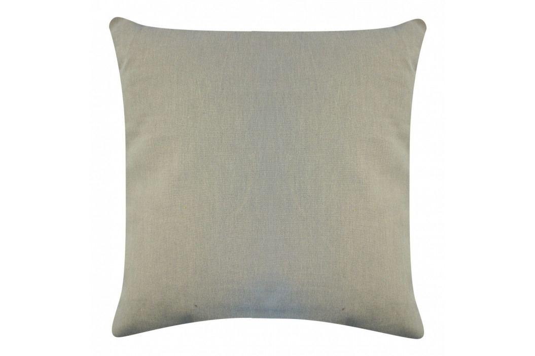 Oboustranný polštář Winter, 43x43cm