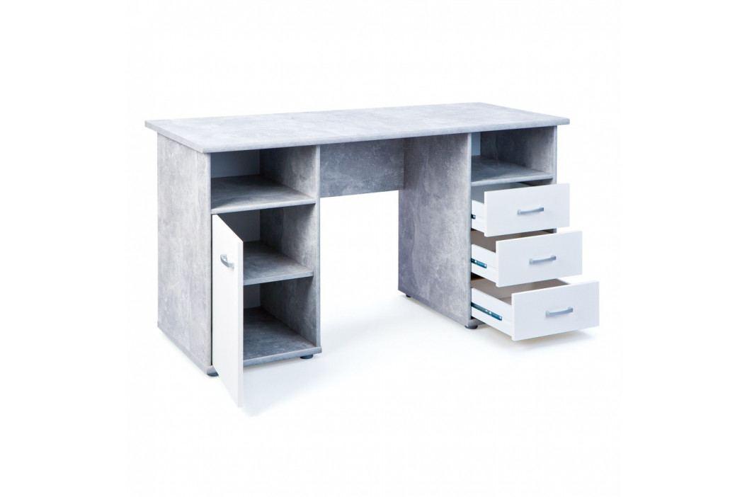 Pracovní stůl Interlink Florus