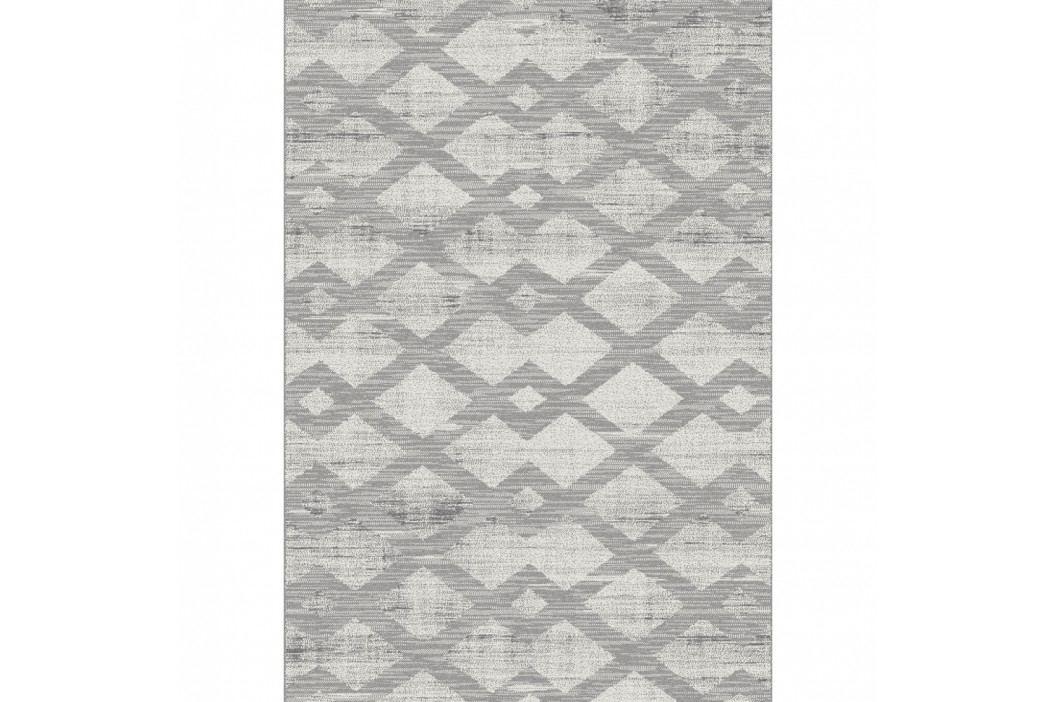 Šedý koberec Universal Manu, 115x160cm