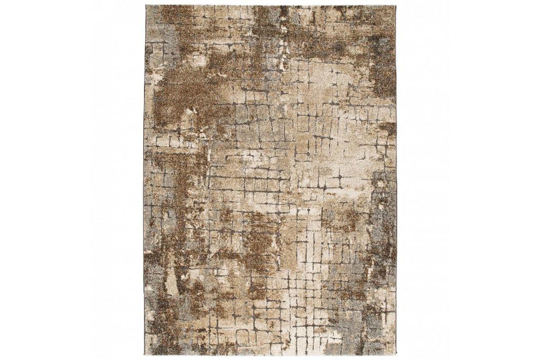 Béžový koberec Universal Elke, 200x290cm