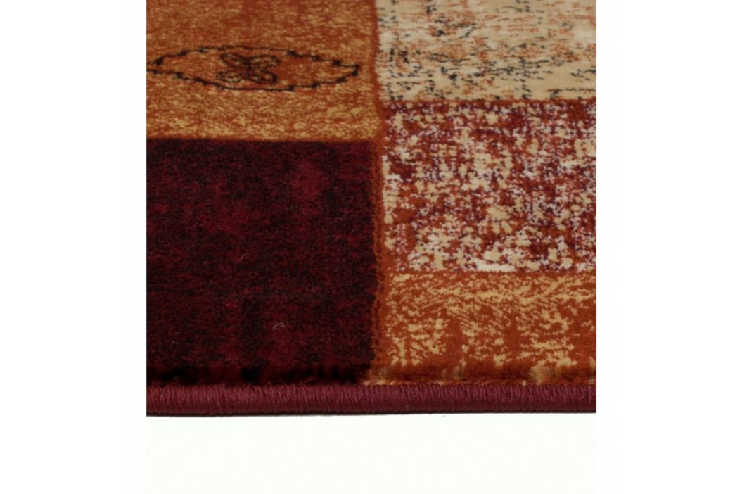 Koberec Universal Legend Rojo, 133 x 190 cm