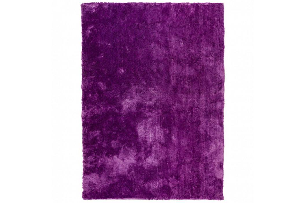 Fialový koberec Universal Nepal Liso Lila, 80 x 150 cm