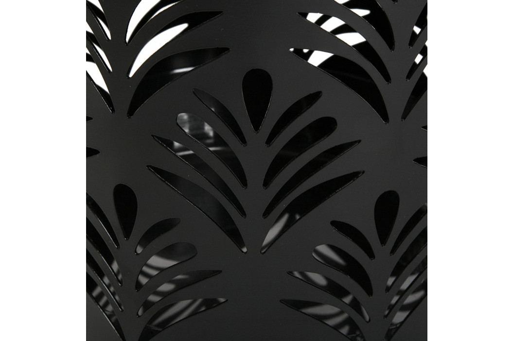 Černý stojan na deštníky Versa Groult
