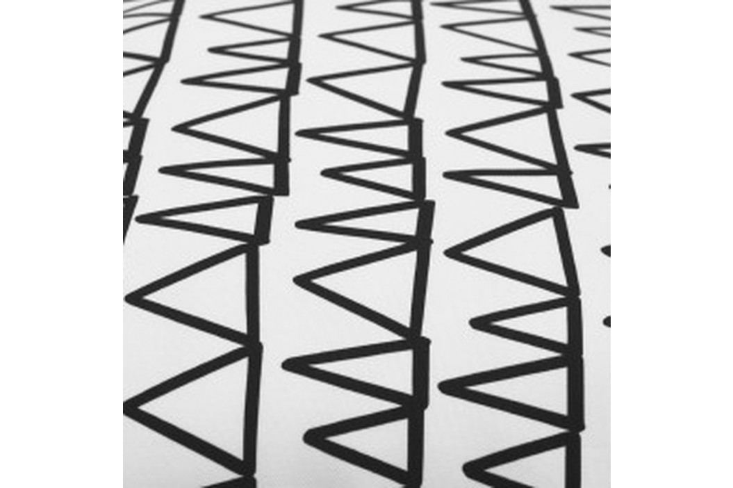 Povlak na polštář Mumla Triangles, 50x50cm