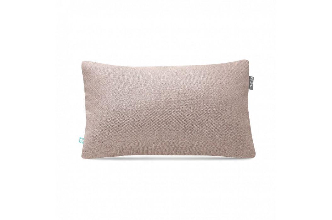 Růžový povlak na polštář Mumla Tier, 30x50cm