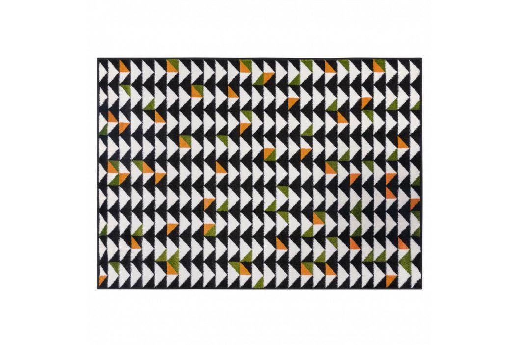 Černo-bílý koberec Cosmopolitan design Montreal, 200 x 290 cm