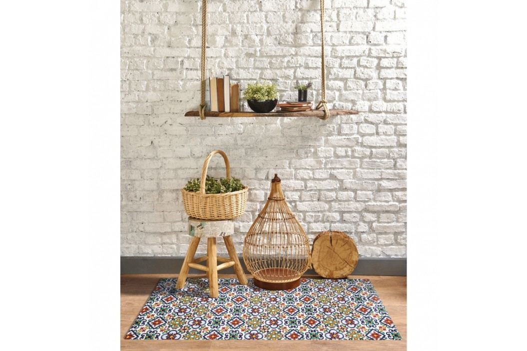 Vysoce odolný koberec Webtappeti Ceramica, 58 x 80cm
