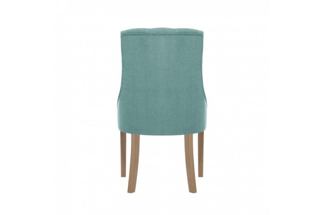 Mentolově zelená židle Jalouse Maison Chiara