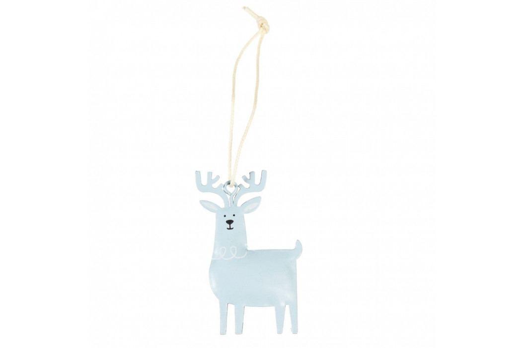 Vánoční dekorace Rex London Reindeer